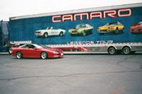 LMPerformance Customer Cars