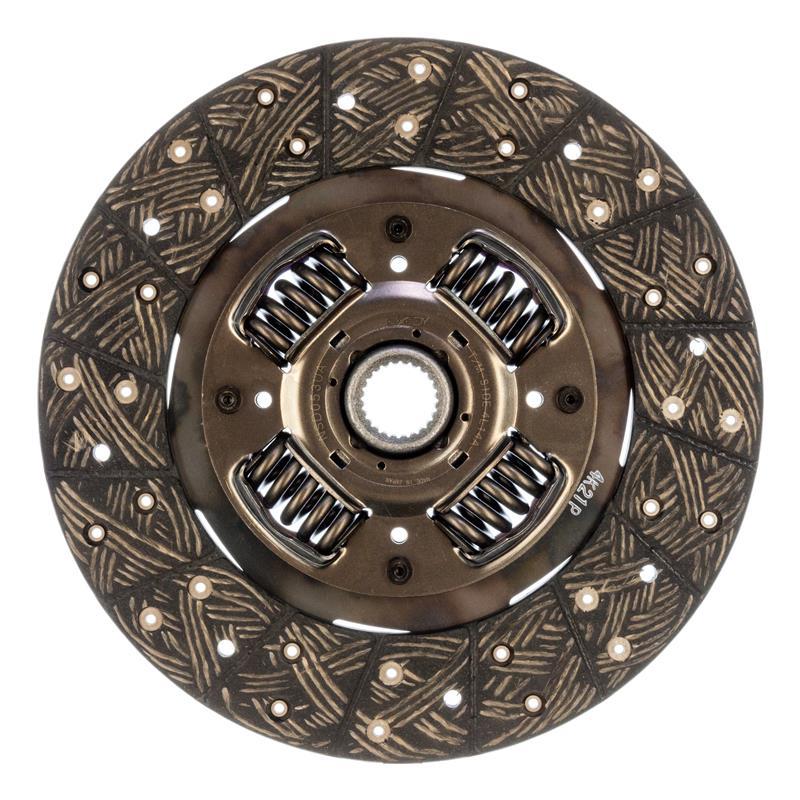 Exedy OEM NSD053UA | Clutch Disc NISSAN XTERRA V6 3 3