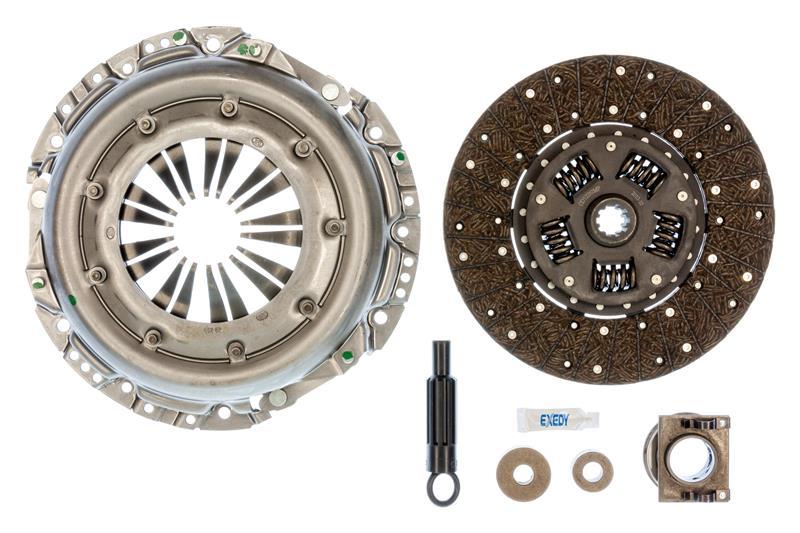 Exedy OEM 07027 | Clutch Kit FORD TORINO V8 6 4