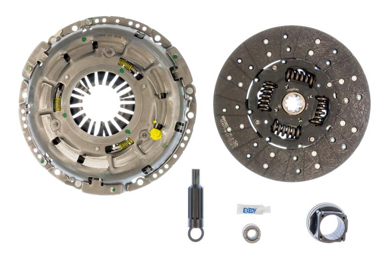 Exedy OEM KFM21 | Clutch Kit FORD F-350 SUPER DUTY V10 6 8