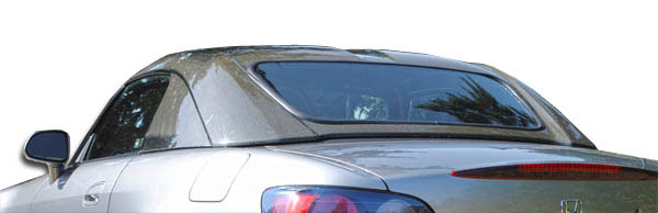 Carbon Creations 106097 | Honda S2000 Carbon Creations Type M Hard Top Roof 1-Piece; 2000-2009