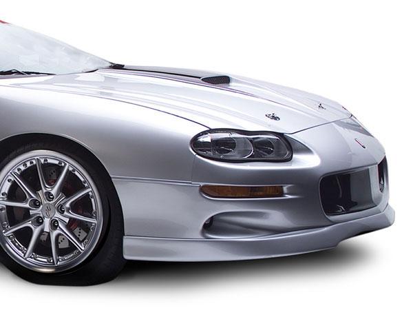 RKSport 01011105 |  Competition SS Ram Air Hood Carbon Fiber Blister V8 / V6; 1998-2002