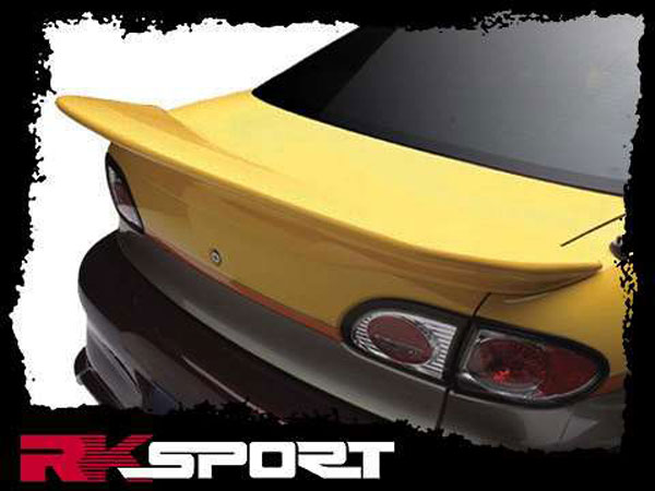 RKSport 02013028 | Cavalier Pro Stock Wing C / F; 1995-2005