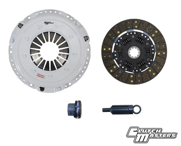 Clutch Masters 03010-HD00 |  BMW 325E - 6 Cyl 2.7L E30 Clutch Master FX100 Clutch Kit; 1982-1986