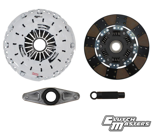 Clutch Masters 03033-HDFF-D |  BMW 328I - 6 Cyl 3.0L E90 N52 (US Model) Clutch Master FX350 Clutch Kit; 2007-2010