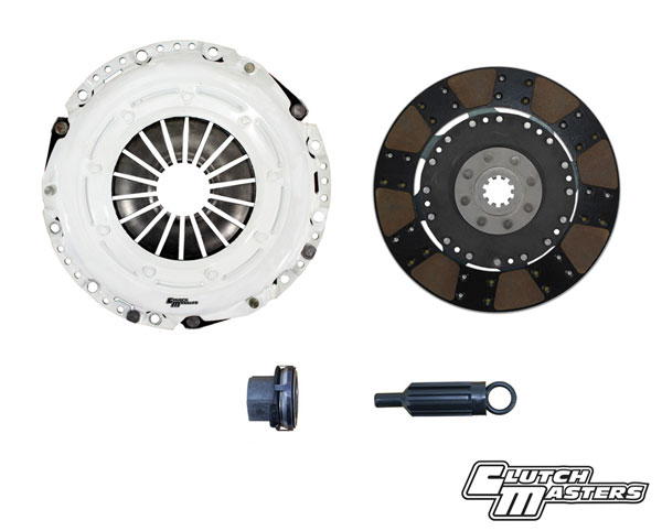 Clutch Masters 03049-HD0F-R |  BMW 325CI - 6 Cyl 2.5L E46 Clutch Master FX250 Clutch Kit; 2001-2006