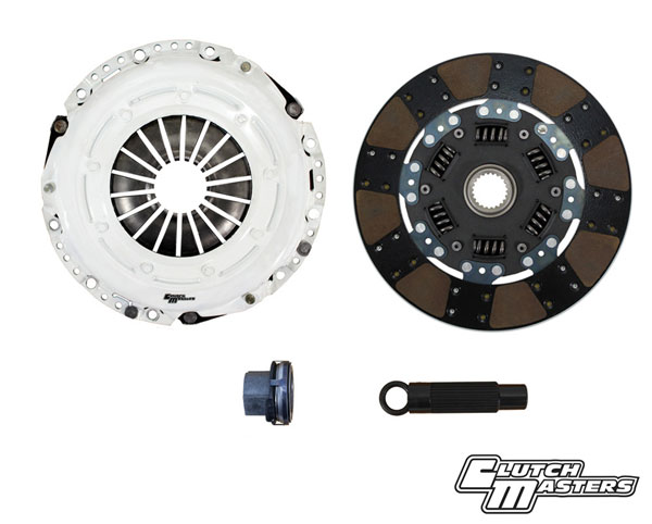 Clutch Masters 03051-HD0F-D |  BMW 325XI - 6 Cyl 2.5L E46 (6-Speed) Clutch Master FX250 Clutch Kit; 2001-2005