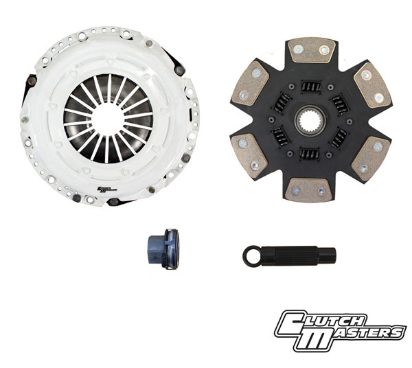 Clutch Masters 03051-HDC6-D |  BMW 325I - 6 Cyl 2.5L E46 (6-Speed) Clutch Master FX400 Clutch Kit; 2001-2005