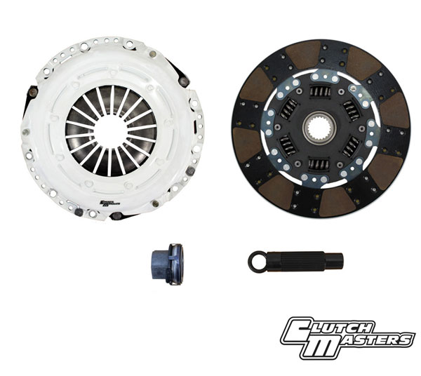 Clutch Masters 03051-HDFF-D |  BMW 330I - 6 Cyl 3.0L E46 (6-Speed) Clutch Master FX350 Clutch Kit; 2003-2006