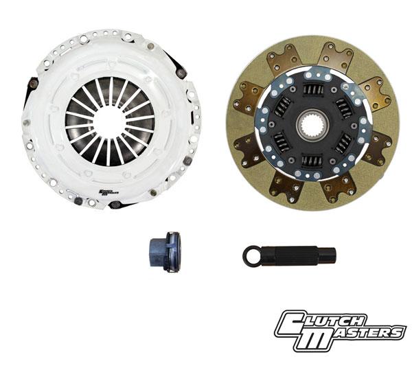 Clutch Masters 03051-HDTZ-D |  BMW 330I - 6 Cyl 3.0L E46 (6-Speed) Clutch Master FX300 Clutch Kit; 2003-2006