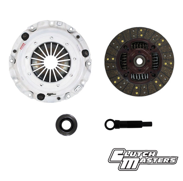 Clutch Masters 05045-HD00 |  Mitsubishi Lancer - 4 Cyl 2.4L Ralliart Clutch Master FX100 Clutch Kit; 2004-2006