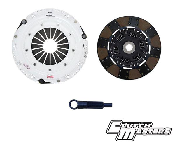 Clutch Masters 05095-HDFF |  Hyundai Genesis - 4 Cyl Coupe 2.0T Clutch Master FX350 Clutch Kit; 2009-2010