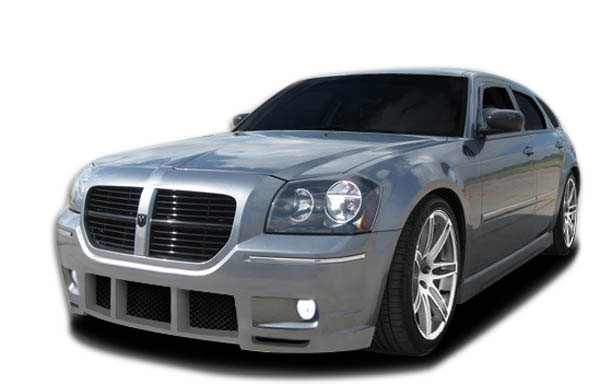 Couture 104811: 2005-2007 Dodge Magnum  Luxe Body Kit - 4 Piece