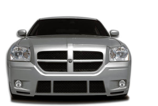 Couture 104808: 2005-2007 Dodge Magnum Couture Luxe Front Bumper Cover - 1 Piece