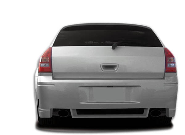 Couture (104810) 2005-2008 Dodge Magnum Couture Luxe Rear Bumper Cover - 1 Piece