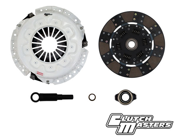 Clutch Masters 06044-HD0F |  Nissan Maxima - 6 Cyl 3.0L SOHC Clutch Master FX250 Clutch Kit; 1984-1994