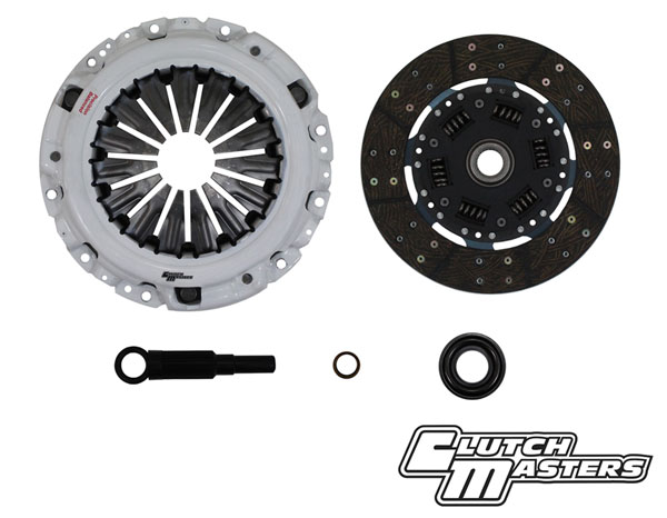 Clutch Masters 06045-HD00 |  Nissan 300Z 300ZX - 6 Cyl 3.0L Non-Turbo (From 2/89) Clutch Master FX100 Clutch Kit; 1990-1996