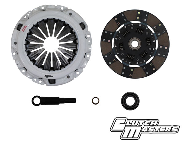 Clutch Masters 06045-HD0F |  Nissan 300Z 300ZX - 6 Cyl 3.0L Non-Turbo (From 2/89) Clutch Master FX250 Clutch Kit; 1990-1996