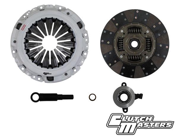 Clutch Masters 06052-HD0F-H |  Nissan 350Z - 6 Cyl 3.5L Clutch Master FX250 Clutch Kit; 2007-2008
