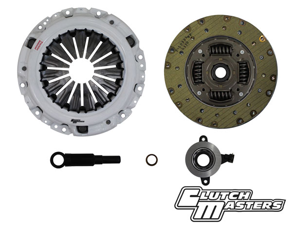 Clutch Masters 06052-HDKV-H |  Nissan 370Z - 6 Cyl 3.7L Clutch Master FX200 Clutch Kit; 2009-2009