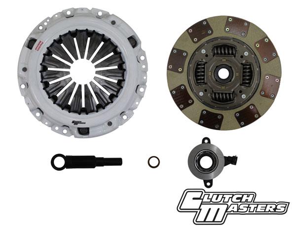 Clutch Masters 06052-HDTZ-H |  Nissan 350Z - 6 Cyl 3.5L Clutch Master FX300 Clutch Kit; 2007-2008