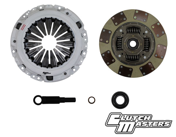 Clutch Masters 06065-HDTZ    Nissan Truck Frontier - 6 Cyl 3.3L SuperCharged Clutch Master FX300 Clutch Kit; 2003-2004