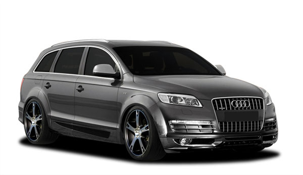 Couture 107019 | Audi Q7 Couture A-Tech Body Kit 16-Piece; 2007-2008