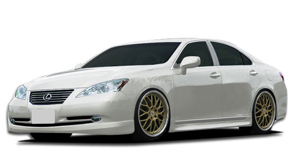 Couture 106999: 2007-2009 Lexus ES Series Couture VIP Body Kit - 4 Piece