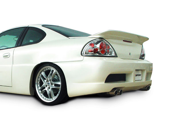 RKSport 08012010: Grand AM Body Kit Spoiler 99-04