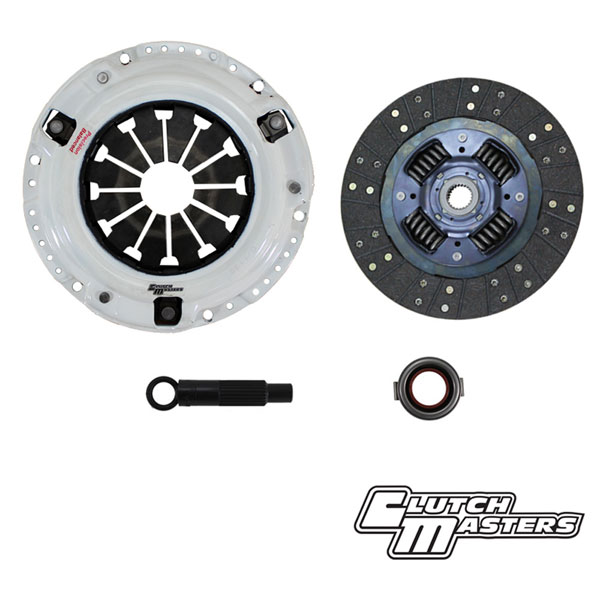 Clutch Masters 08014-HR00 |  Acura CL - 4 Cyl 2.2L / 2.3L Clutch Master FX100 Clutch Kit; 1997-1999