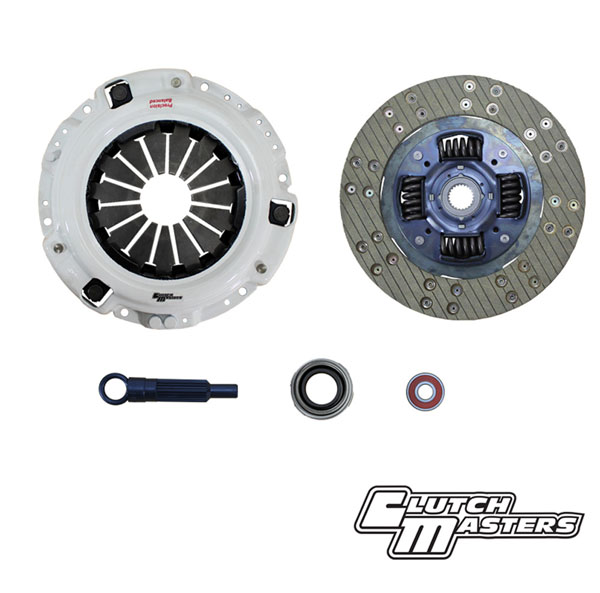 Clutch Masters 08022-HDKV |  Honda Civic - 4 Cyl 1.7L Clutch Master FX200 Clutch Kit; 2001-2005