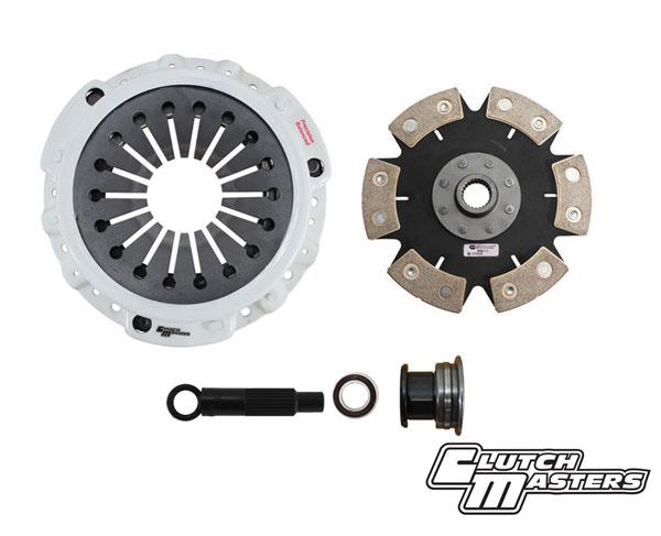 Clutch Masters 08023-HRB6 |  Honda S2000 - 4 Cyl 2.0L / 2.2L Clutch Master FX500 Clutch Kit; 2001-2009
