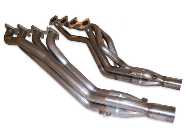 Stainless Works (08F150HDR)  2004 - 2008 Ford F-150 5.4L 1500 2wd Headers 1-3/4 inch