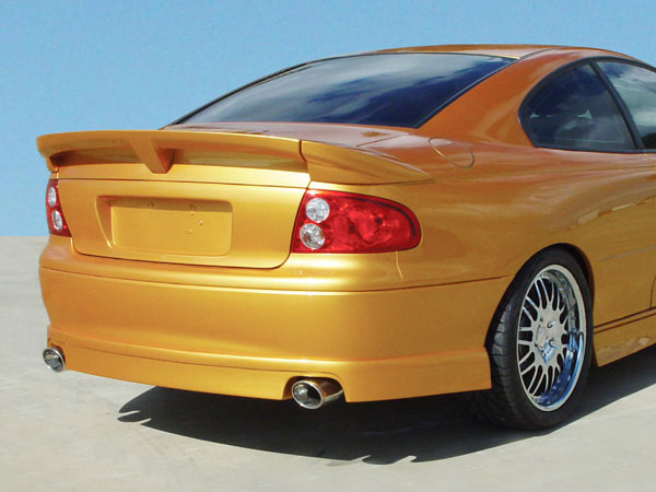 RKSport 09011010 |  GTO Spoiler; 2004-2006