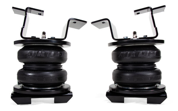 Air Lift 57531 | Loadlifter 7500 XL Air Spring Kit for 2019 Ram 3500 (2WD & 4WD); 2019-2019