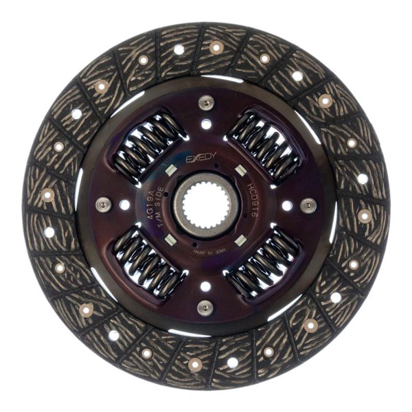 Exedy OEM HCD916 |  Clutch Disc ACURA INTEGRA L4 1.8 2000-2001