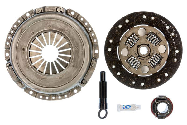 Exedy OEM 05057 |  Clutch Kit PLYMOUTH SUNDANCE V6 3; 1993-1994
