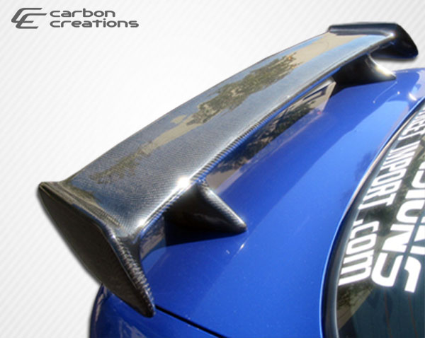 Carbon Creations 102948: Universal  Skyline Wing Trunk Lid Spoiler - 1 Piece