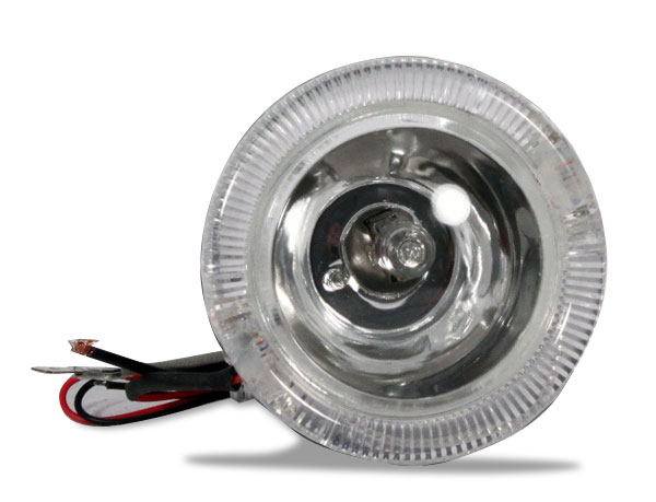 Extreme Dimensions 105957: Fog Lights - Small - 2 Piece