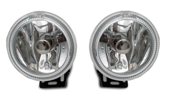 Extreme Dimensions 105959:  Fog Lights - Large - 2 Piece