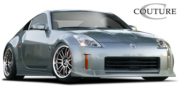 Couture 109224: 2006-2008 Nissan 350Z  Vortex Kit - 4 Piece