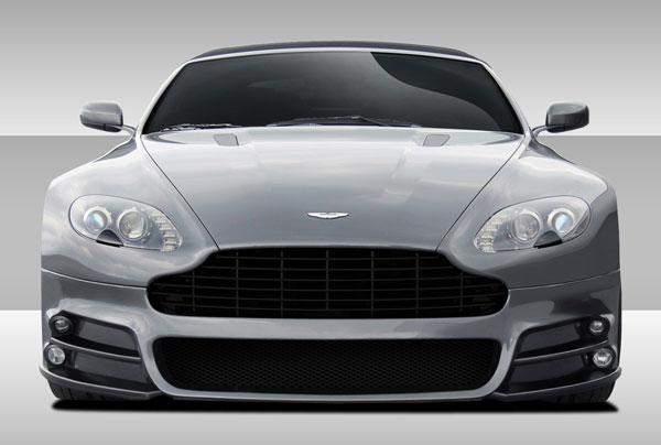 Duraflex 109644 |  Aston Martin Vantage Eros Version 1 Front Bumper Cover 1-Piece; 2006-2016