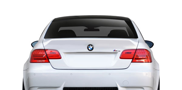 Aero Function 109682:  2007-2013 BMW 3 Series M3 E92 2DR AF-2 Trunk Lid ( GFK ) - 1 Piece