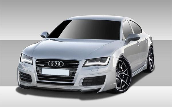Duraflex 112122 |  Audi A7 Eros Version 1 Kit 4-Piece; 2012-2016