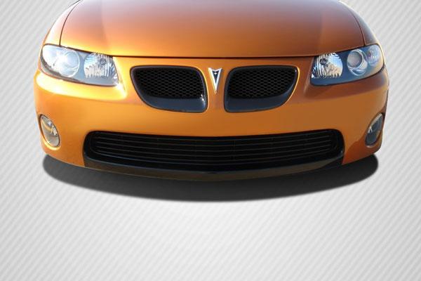 Carbon Creations 112442 | 2004-2006 Pontiac GTO Carbon Creations S Design Grille - 2 Piece