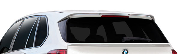 Aero Function 112665:  2014-2015 BMW X5 F15 AF-1 Wide Body Roof Wing ( GFK ) - 1 Piece