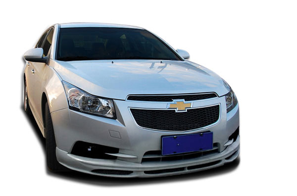 Couture 106984: 2011-2014 Chevrolet Cruze  RS Look Body Kit - 4 Piece