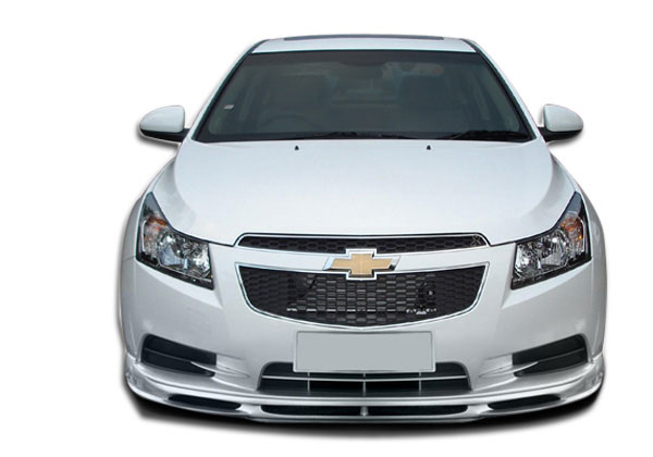 Couture (106922) 2011-2014 Chevrolet Cruze Couture RS Look Front Lip Under Spoiler Air Dam - 1 Piece