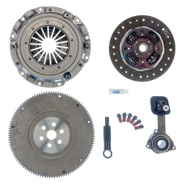 2014 Ford Focus St Transmission: Clutch Kit FORD FOCUS L4 2.3