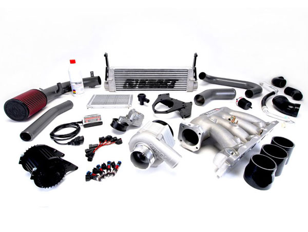 Kraftwerks 150-05-1331:  Supercharger Civic Si 06-11 System with Tuning (FlashPro)